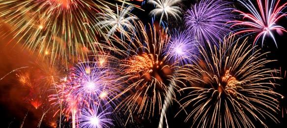 Fireworks & Thunder – Noise Phobias